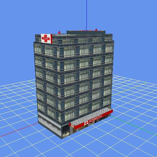 Objects/Textures FSX P3D – 3D MODEL BRASIL COM