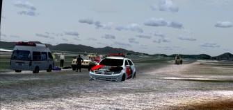 SJRX Car Accident