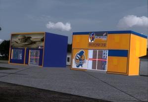 CNP Boituva Brazil https://3dwarehouse.sketchup.com/model/abe9698b-7b53-4100-b1f7-aba8f3518e39/Skydiving-School-Queda-Livre-Boituva-Brazil