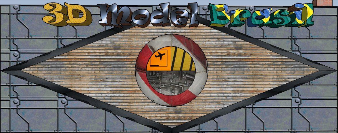 3D MODEL BRASIL.COM