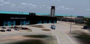 Somalia, Mogadishu https://3dwarehouse.sketchup.com/model/17cd7a5a-218b-4252-956e-ba88a45e97fb/Mogadishus-new-terminal-Aden-Adde-International-Somalia