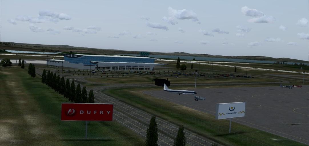 Uruguay, Punta del Este internacional SULS