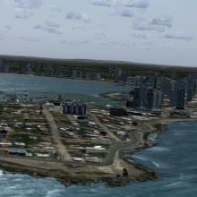 Punta del Este Peninsula 2
