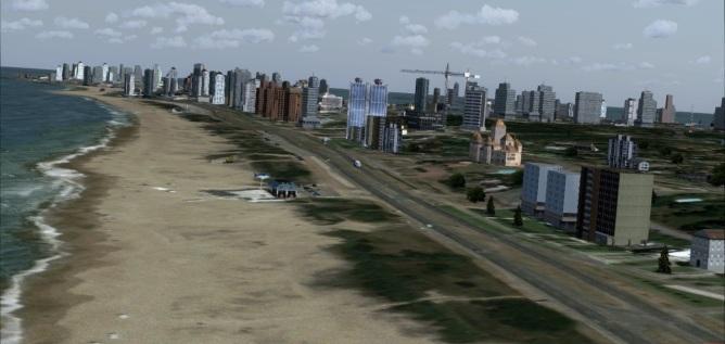 Uruguay, Punta del Este