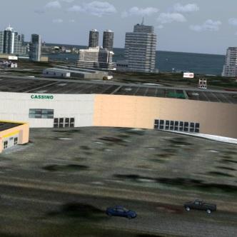 Uruguay, Punta del Este https://3dwarehouse.sketchup.com/model/b7cca2d4-f844-463d-86de-c304503498b1/Punta-shopping-Punta-del-Este-Uruguay