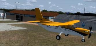 Kodiak CNP Boituva Brazil https://3dwarehouse.sketchup.com/model/bf74440a-a36d-4042-9332-849f3c549033/Kodiak-Skydive-Boituva-Queda-Livre-Paint