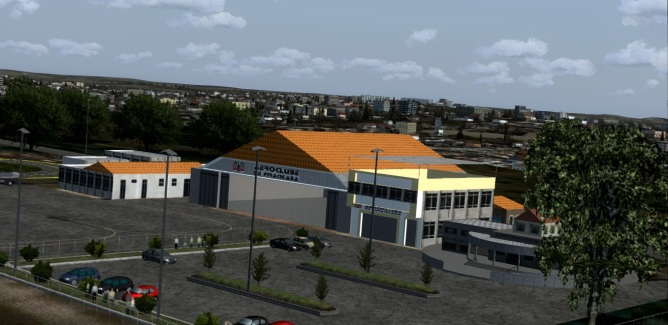 Aeroclube de Piracicaba