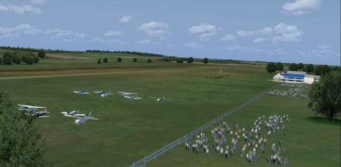 SDYJ festa aviatoria