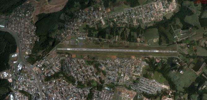 Brazil, Telemarco Borba