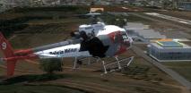 Brazil, Piracicaba SDPW A350 Aguia PM SP Texture