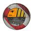 Lançamento Base de Radiopatrulha Aérea Águias PM SP Praia Grande Santos SP P3D/FSX Freeware Logo-redo
