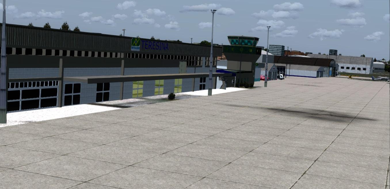 [DESENVOLVILMENTO] SBTE - Aeroporto Senador Petronio Portella - Teresina/PI Rebooted Sbte-tma