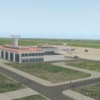 Paraguay Xplane scenery