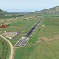 Brazil Xplane scenery