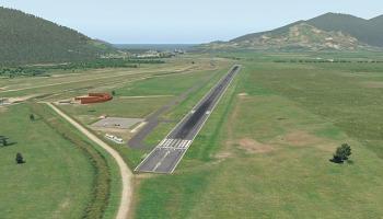 Colombia Xplane scenery – 3D MODEL BRASIL COM