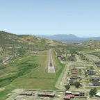 Colombia Xplane scenery