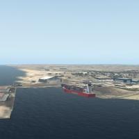 Somalia Xplane scenery