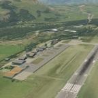 Chile Xplane scenery