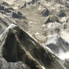 Pakistan Xplane scenery